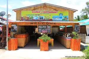 Double J Hotel Bohol